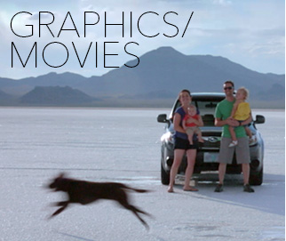 GRAPHICS / MOVIES